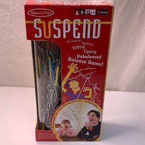 Melissa & Doug SUSPEND Family Balance, Teeter Game